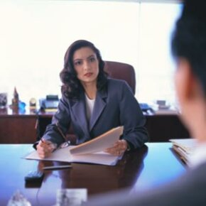 Interviews are part of some MBA admissions processes, so make sure you're prepared.