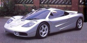 Image Gallery: Exotic Cars Built to exceed every previous sports car in performance and driver control, the McLaren F1 is a no-compromise, $1-million road car. See more exotic car pictures.