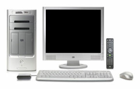 HP Pavilion Media Center PC