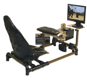 The HotSeat PC Gamer