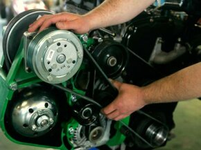 Electric motors in mild hybrids can't run the vehicle on their own, but they do help the gasoline-engine start and stop at the right times to save fuel.