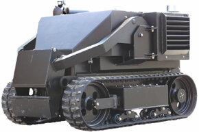Armored Combat Engineer Robot (ACER)
