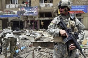 If you're a soldier serving in a combat zone, your income won't be taxed.