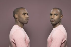 What if your doppelganger ran off with your identity?