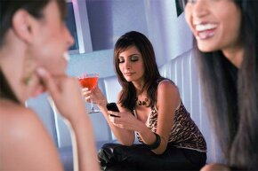 After the third cocktail is not a good time to call your ex and tell him what a loser he is.