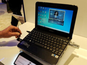 If you want to access the Internet on a lighter, more portable device than a laptop, you might want to consider getting yourself a netbook.