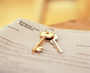 Some scams may offer to invalidate your mortgage payment in exchange for a large sum of money.