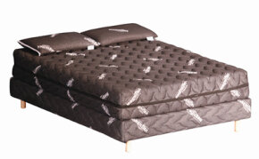 The Magniflex Platinum mattress sets cost up to $90,000 for the mattress and foundation.