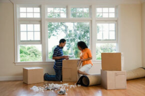 Have reasonable expectations before you take the plunge and move in together.