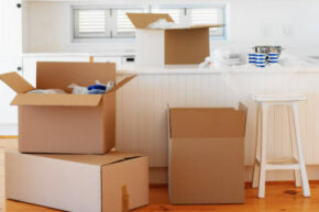 Moving can be stressful, but it doesn't have to be -- a checklist can help.