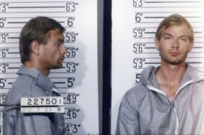 Jeffrey Dahmer, one of the most notorious serial killers in U.S. history, has 13 letters in his name. Could there be some validity to the claim that most murderers share this peculiarity?