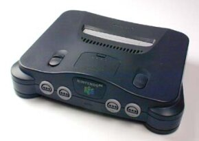 Competition from 32-bit systems prompted Nintendo to develop the 64-bit system that became known as Nintendo 64.