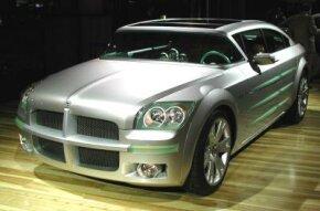 The Dodge Super8 Hemi