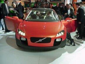 Volvo Safety Concept Car