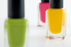 You may never buy nail polish again.