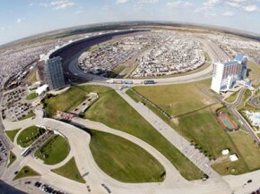 NASCAR speedways might be full of fans, but they're also swamped with inspectors who dish out penalties if cars don't conform to specifications.