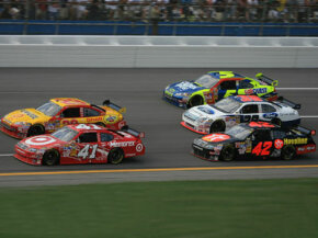 How can NASCAR afford to pay some drivers millions of dollars each year?