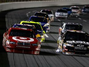 Why does it seem like NASCAR racing is a year-round sport?