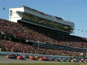 The Daytona 500 is like the Super Bowl of NASCAR racing -- sort of.