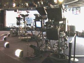 The set of cameras in the NASDAQ MarketSite