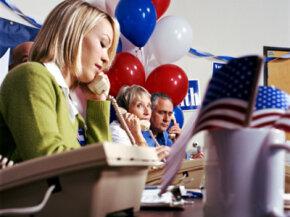 Each year, National Volunteer Week celebrates millions of Americans dedicated to volunteerism.