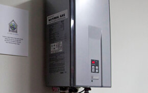 How much do you know about natural gas appliances?