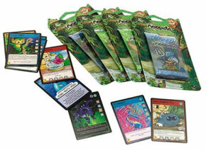 Neopets Collectible Card Game