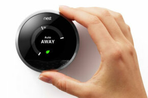 The moment you begin using your Nest, it begins observing your schedule and preferences to create a temperature schedule for your home.