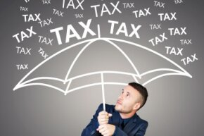 A bad business year is rough to weather, but if you operated at a loss, you may qualify for tax breaks.