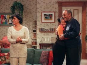 """The director of network programming develops new TV shows, a move that sometimes pays off like the highly rated """"The Cosby Show."""""""
