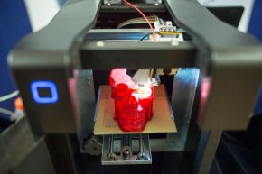 As 3-D printing becomes more and more ubiquitous, engineers who can work with the technology will be in greater and greater demand.