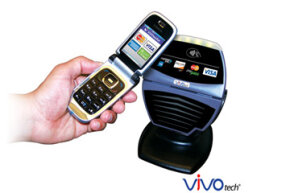 NFC tech in phones will let us pay for transactions as well as keep better track of our finances.