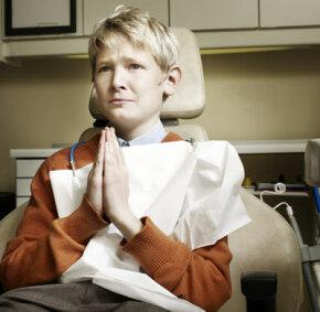 Praying that the third molars won't form