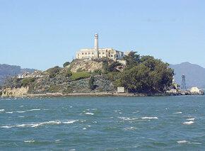 Antenna Audio's extensive client list includes the island prison Alcatraz.