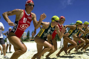 As the sport of triathlon grows, so does the innovation within the sport.