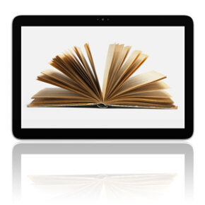 Which tablet e-reader comes out on top?