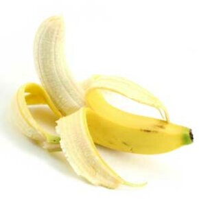 Bananas, for example, are considered good carbs. See more weight loss tips pictures.