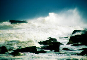 Can the ocean provide clean energy?
