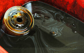 Do you know how to recycle your used oil?