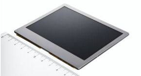 OLED display for Sony Clie