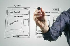 You can design your own website using a template, or if you're HTML-savvy, from scratch.