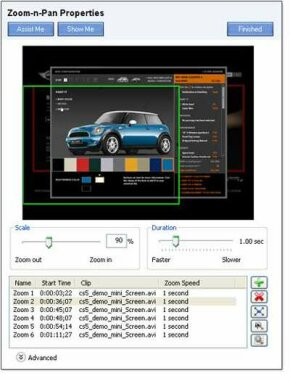 Adding videos to online presentations can make them stand out. Video capture software makes it easy.