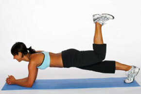 If you want the P90X body, you have to follow the P90X workout -- and the P90X Diet.