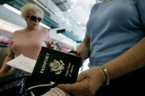 Get those passports ready, international travelers of mystery!