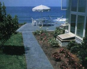 For a perfect custom made patio,