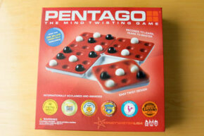 If Connect Four had a baby with Go, this is approximately what it'd look like. See more pictures of popular games and toys.