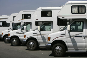 Consider personal property tax costs before buying a recreational vehicle.