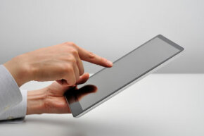 Is tablet technology equipped for photo editing software?