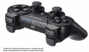 The latest controller resembles the original DualShock controller in appearance only.