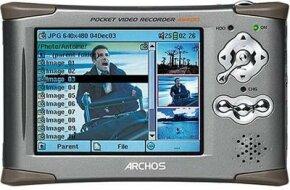 Archos AV420 Pocket Video Recorder